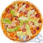 Пицца Брависсимо с доставкой в Днепре от Watatsumi