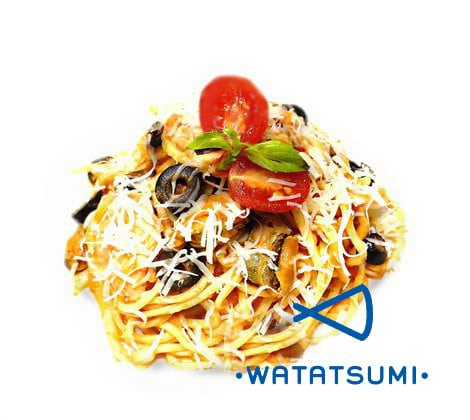 pasta-morskaya