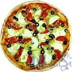 Пицца овощная с доставкой от Watatsumi