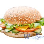 burger-cezar